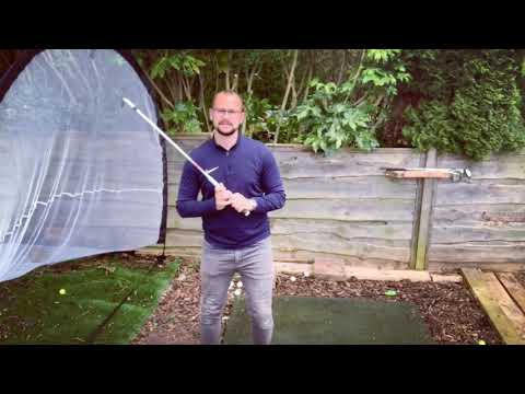 One Chipping Technique- Master Your Short Game