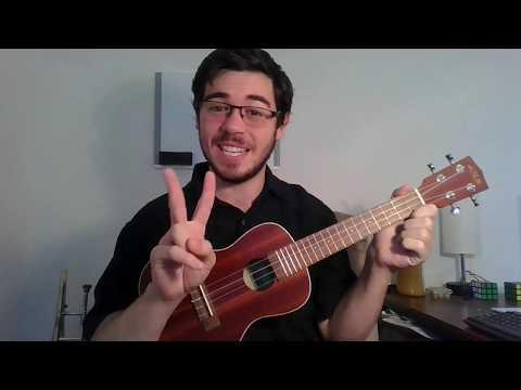 Mathews Virtual Music Clubs- Ukulele week 1