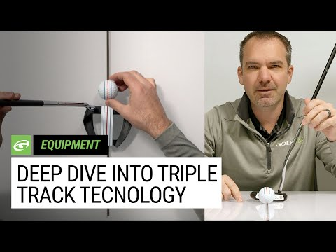 Deep Dive into the Triple Track Putters & Balls