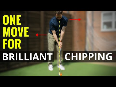 STOP MESSING UP YOUR CHIPS SHOTS WITH THIS BASIC TIP