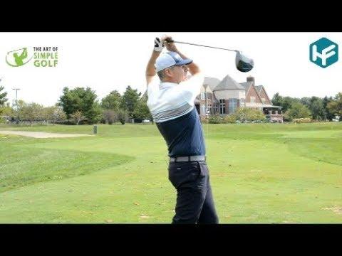 The Simple Senior Swing – Designed For Senior Golfers | Health-n-Family Blog