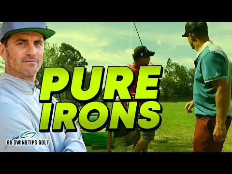 PURE IRONS : Shadow and Freezer Drills