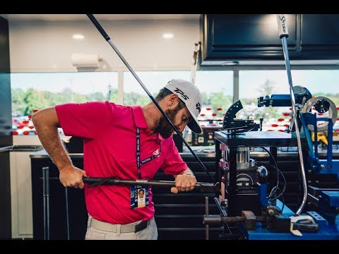 TOUR TRUCK TIPS on iron lie angles to ensure your set is calibrated & game ready!!
