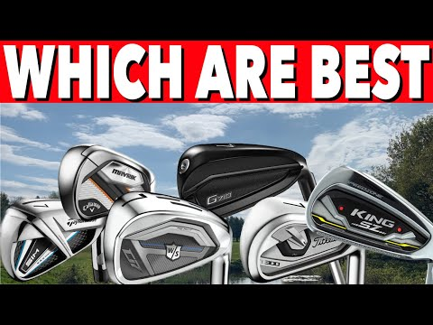 The BEST Midhandicapper Golf Irons? Golfers Guide