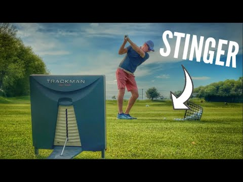 Stingers With Trackman