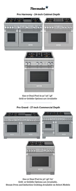 Thermador Appliances Deals