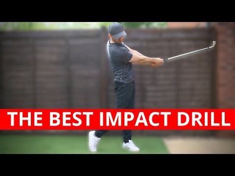 THE BEST DRILL YOU CAN DO TO IMPROVE YOUR IMPACT