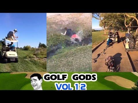 GOLF GODS COMPILATION  vol.14   #golffails  #golfgods #fyunny  #golfgirl #sexy #golfishard | GOLF VN
