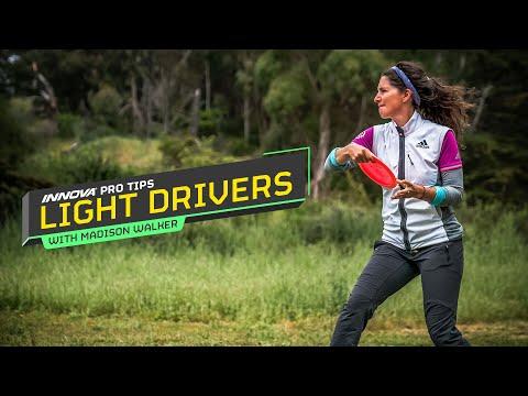 Pro Tip: Advantages of Light Drivers