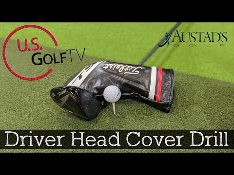 How Can Your Head Cover Fix Your Driver Swing?