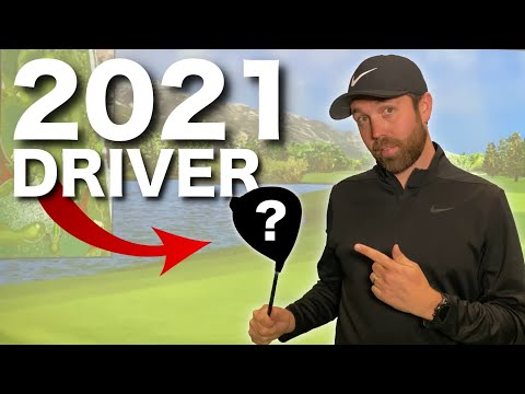 TAYLORMADE 2021 DRIVER   Is this it?