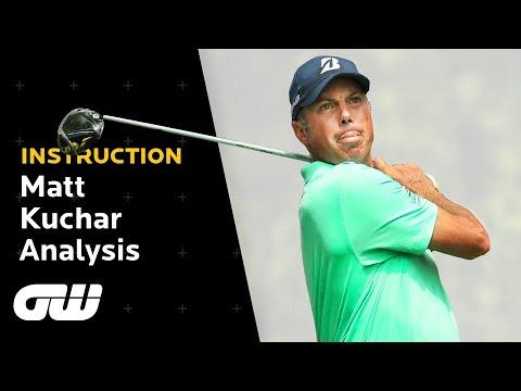 How Matt Kuchar's Unusual Swing Actually Works | Swing Analysis | Golfing World