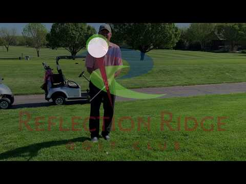 Tips from Our Pros: Chipping Out of Thick Rough