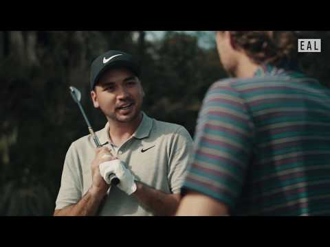 EAL Ace Cam With Jason Day | TaylorMade Golf