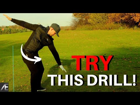 How to Hit the Ball Then The Turf With Your Irons (Bonus video)
