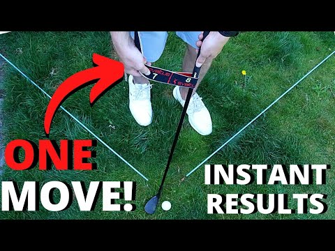 STOP MESSING UP YOUR CHIPPING!! BASIC TIP