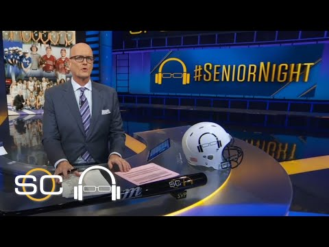 SVP continues honoring seniors during Week 3 of senior night   SC with SVP
