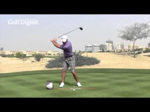 Butch Harmon School of Golf: Drills and Power Keys for Backswing and Downswing Loading
