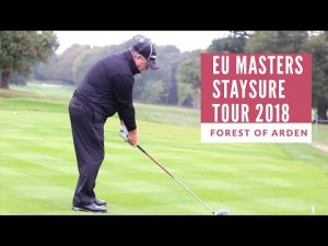 Learn from the European Seniors Masters 2018
