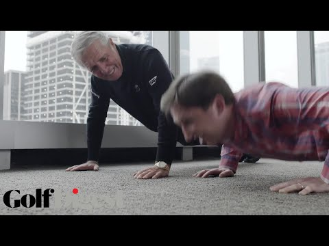 Fitness Tips from 80-Year-Old Golf Legend Gary Player   Golf Digest