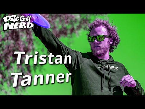 Top 5 Tips For Beginners Featuring Tristan Tanner – Disc Golf Nerd
