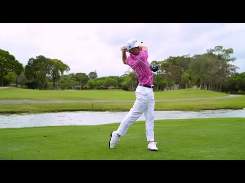 Justin Thomas Offers Tips for Ripping Your Driver | Golf Swing Tips | Golf Digest