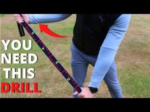 THIS MOVE WILL COMPLETELY CHANGE YOUR BACKSWING