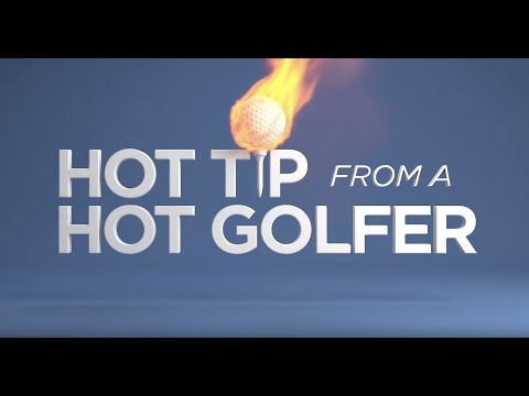 Hot Tip: Blair O'Neal on How to Generate Driver Distance | GOLF.com