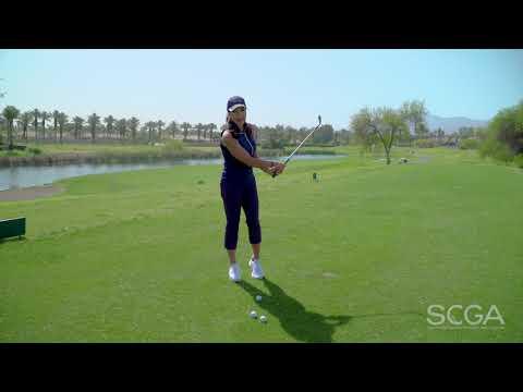 SCGA Swing Tip: Chipping Basics