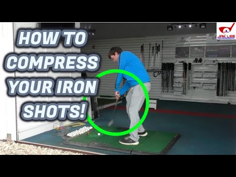 HOW TO HIT COMPRESSED IRON SHOTS!