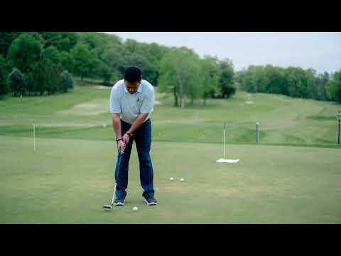Golf Tips with Chris – Putting