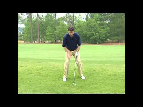 Ball Below Your Feet – Butch Harmon – Golf Digest South Carolina Golf Tip