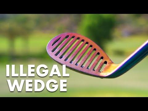 WEIRDEST Illegal Wedge Only VS Amateurs