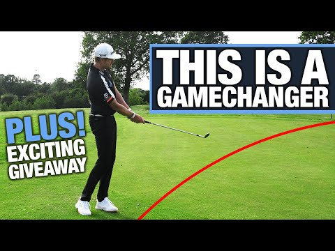One Tip That Will Change Your Chipping FOREVER!   ME AND MY GOLF