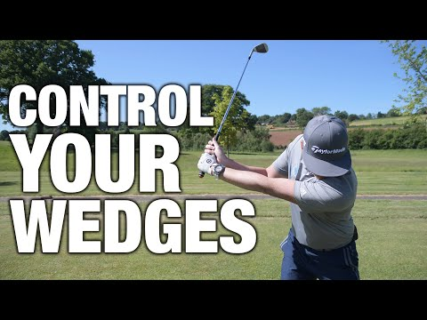 All Great Wedge Players Do This! | ME AND MY GOLF