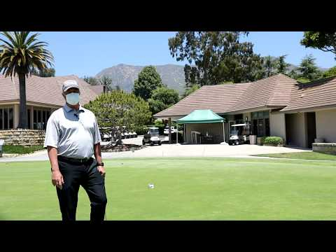 Tips on Putting at Birnam Wood Golf Club