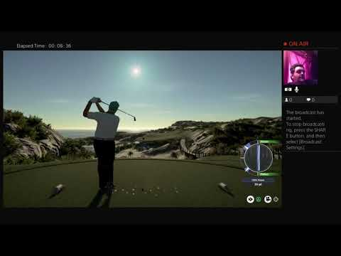 A Round of The Golf Club 2019 – Putting Tips!!!