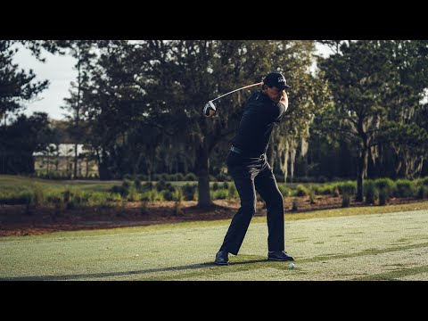 How to Hit BOMBS with Phil Mickelson