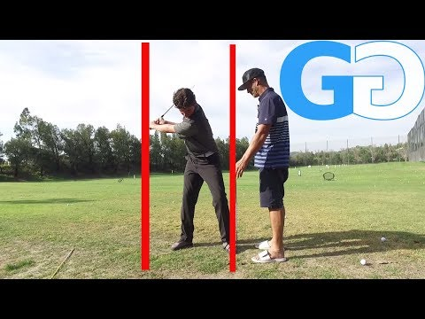 Golf Tips: Leg work and impact check points