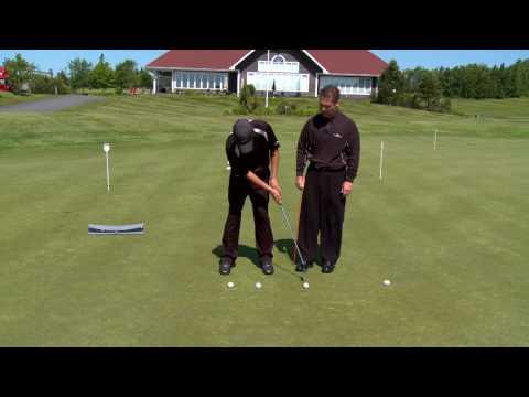 Golf Tip – Putting 1 –  Bell Bay Golf Academy – Golf Lessons