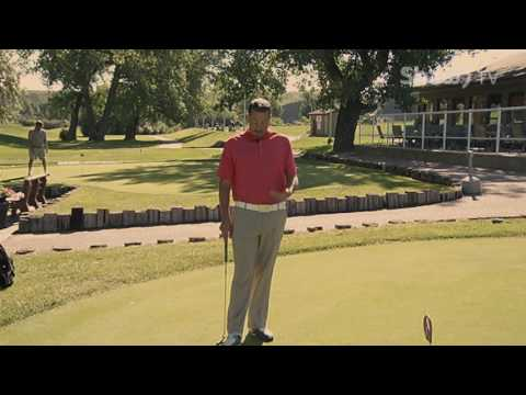 Golf Tips – Distance Control With Putting