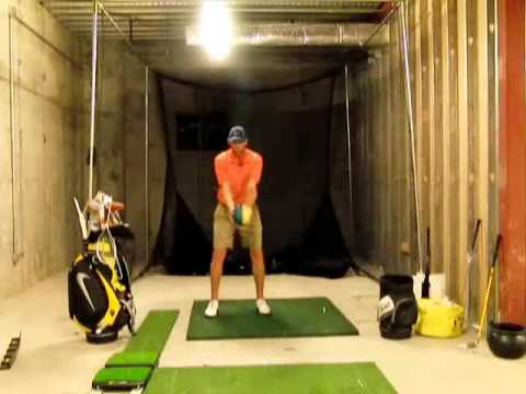 The golf swing made simple