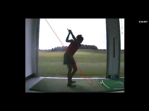 Golf's Swing Plane – How to Swing the Club Head On It