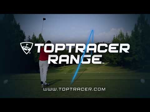 Toptracer Range Golf Tips #8 – Making Solid Contact With Your Irons