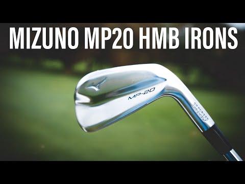 MIZUNO MP20 HMB IRONS
