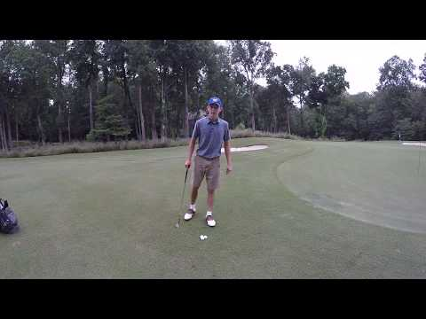 TIPS TO IMPROVE YOUR CHIPPING