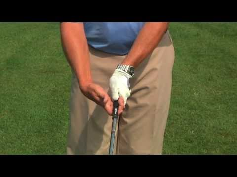 Zigfield Troy Video Golf Academy – Tip #7:  The Mistake Most Golfers Make When Gripping Their Club