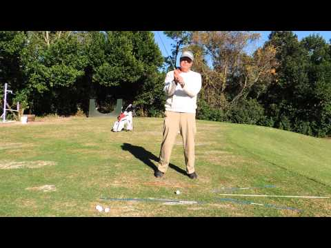 Golf Tip: Purpose and Application of the Grip (Jeff Peterson, PGA)