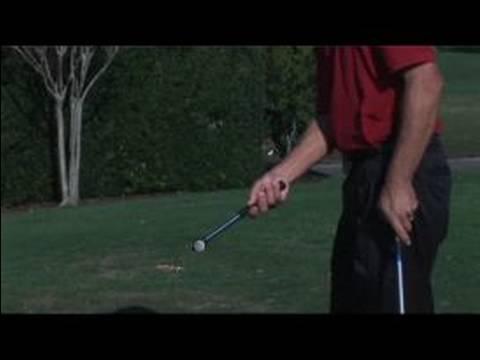 The Hammer Golf Swing : The Hammer Golf Grip