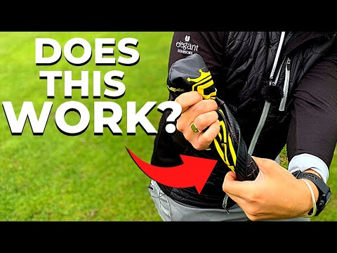 HOW TO REALLY WHIP THE CLUB THROUGH IMPACT